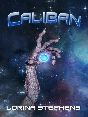 cover image of Caliban