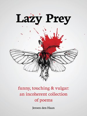 cover image of Lazy Prey