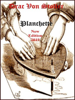 cover image of Planchette