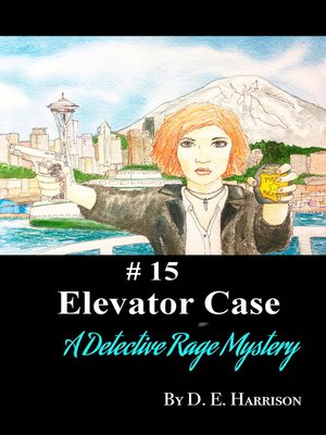 cover image of Elevator Case