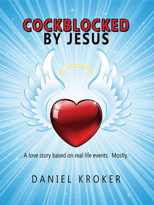 cover image of Cockblocked by Jesus