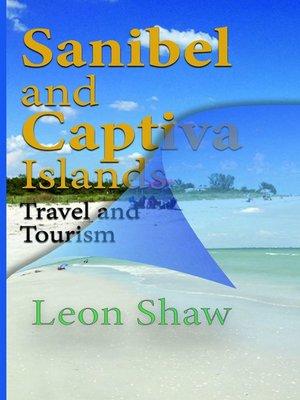 cover image of Sanibel and Captiva Islands Florida USA