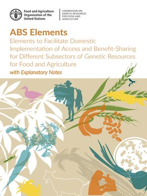cover image of ABS Elements