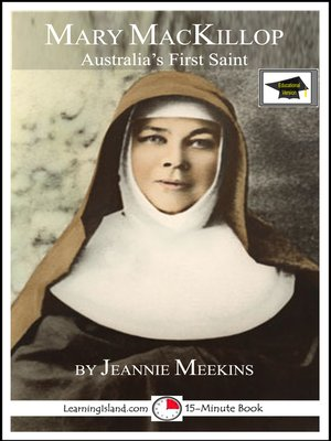 cover image of Mary MacKillop