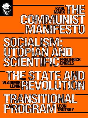 cover image of The Classics of Marxism