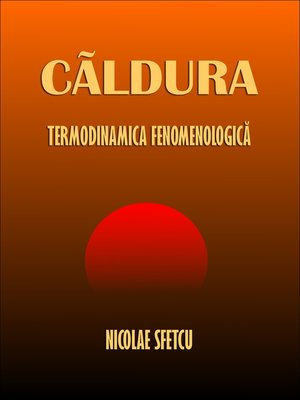 cover image of Căldura