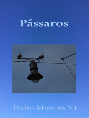 cover image of Pássaros