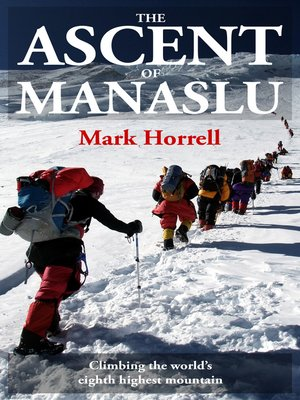 cover image of The Ascent of Manaslu