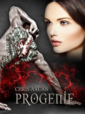 cover image of Progenie