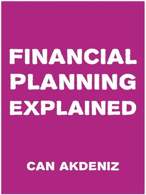 cover image of Financial Planning Explained