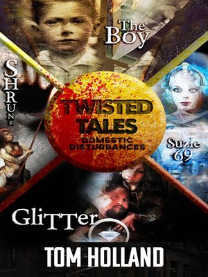 cover image of Twisted Tales