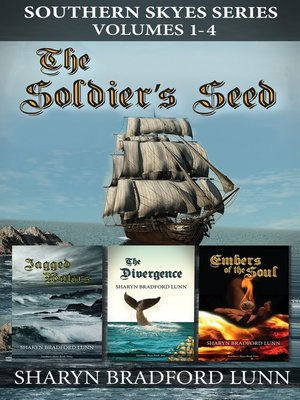 cover image of Southern Skyes Box Set