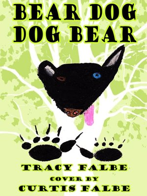 cover image of Bear Dog Dog Bear