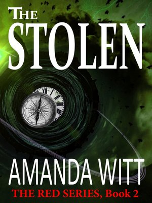 cover image of The Stolen