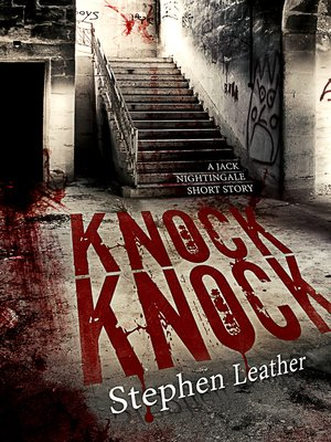 cover image of Knock Knock (A Jack Nightingale Short Story)