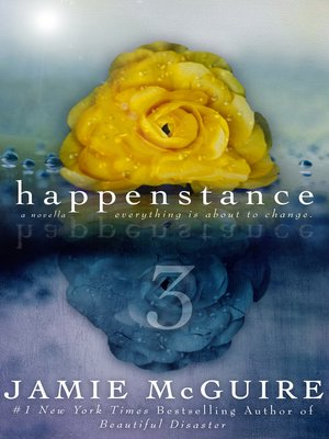 cover image of Happenstance 3