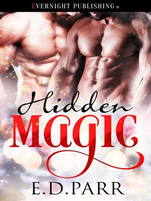 cover image of Hidden Magic