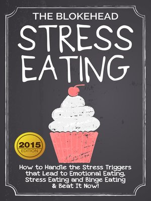 cover image of Stress Eating