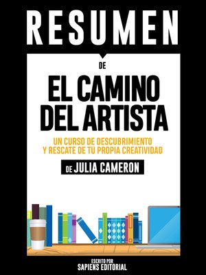 cover image of El Camino Del Artista
