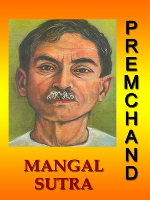 cover image of Mangal Sutra (Hindi)