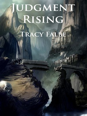 cover image of Judgment Rising