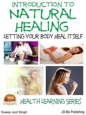 cover image of Introduction to Natural Healing