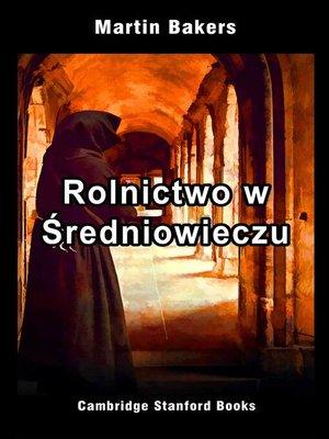 cover image of Rolnictwo w Średniowieczu