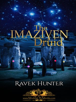 cover image of The Imaziɣen Druid