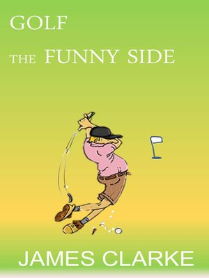 cover image of Golf