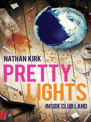cover image of Pretty Lights