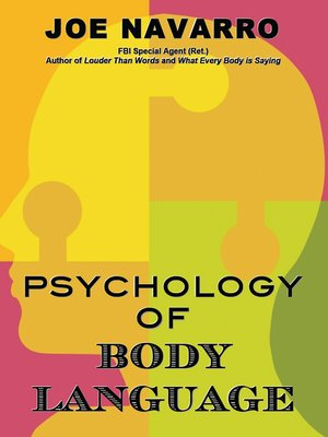 cover image of The Psychology of Body Language