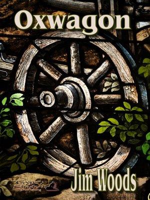 cover image of Oxwagon