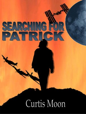 cover image of Searching For Patrick