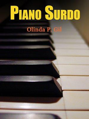 cover image of Piano Surdo