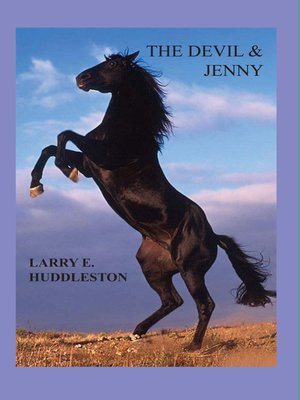 cover image of Devil & Jenny