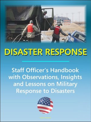 cover image of Disaster Response