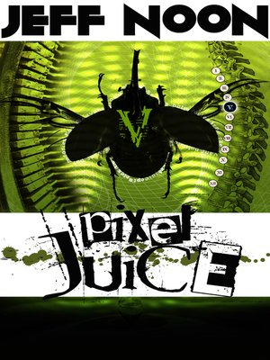 cover image of Pixel Juice