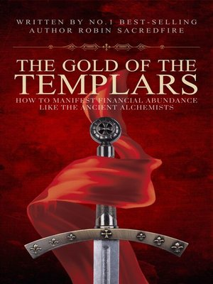 cover image of The Gold of the Templars