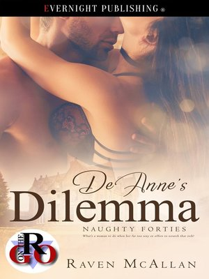 cover image of DeAnne's Dilemma