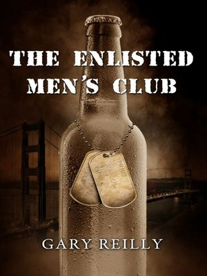 cover image of The Enlisted Men's Club