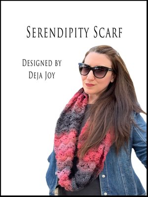cover image of Serendipity Scarf