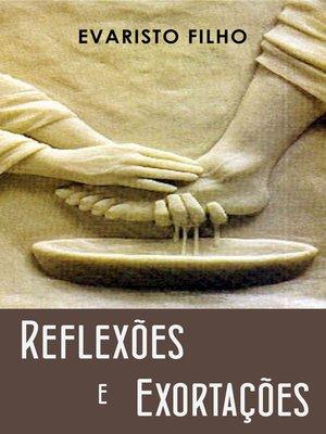 cover image of Reflexões e Exortações