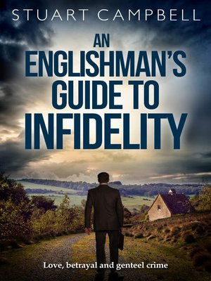 cover image of An Englishman's Guide to Infidelity