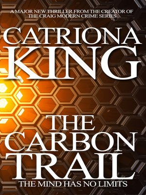 cover image of The Carbon Trail