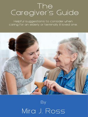 cover image of The Caregiver's Guide