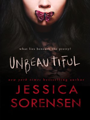 cover image of Unbeautiful