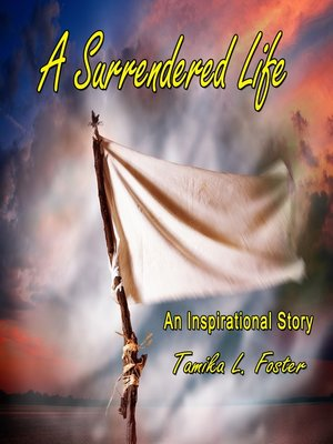 cover image of A Surrendered Life