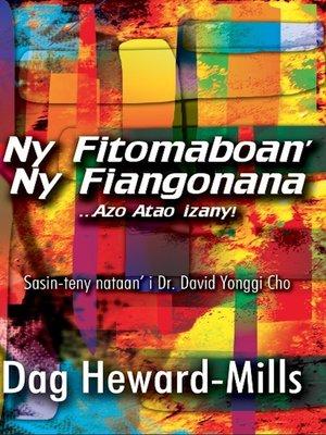 cover image of Ny fitomboan'ny fiangonana...azo atao izany!