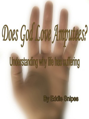 cover image of Does God Love Amputees?