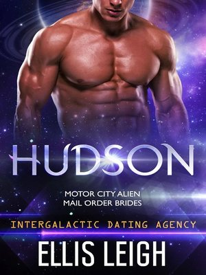 cover image of Hudson